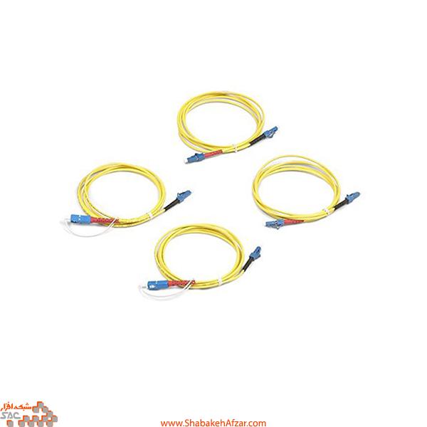 ست کابل رفرنس تست فیبرنوری SRC-9-SCLC-KIT
