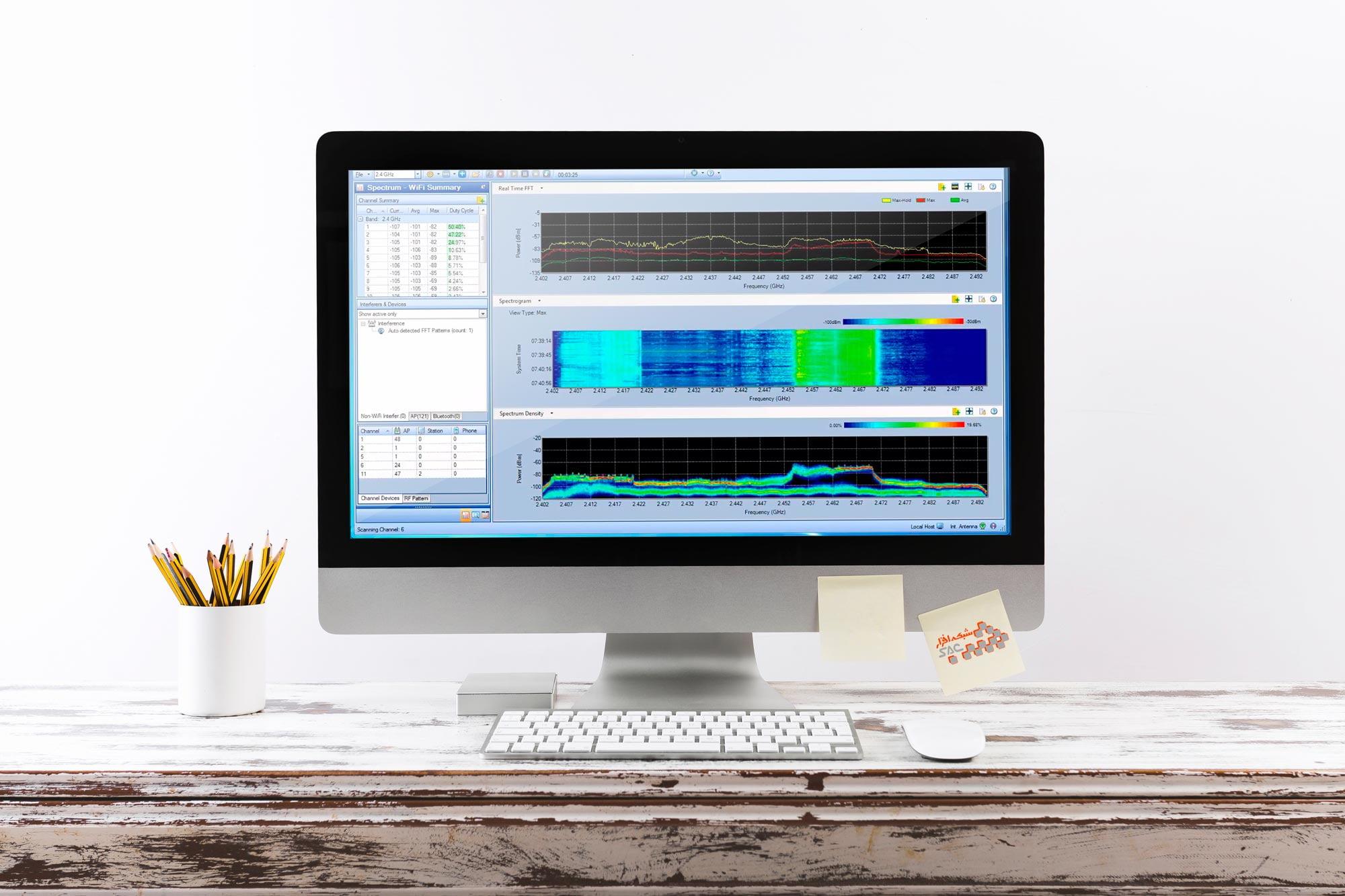 طراحی، توسعه و پیاده سازی سامانه صدور پروانه سرویس های رادیویی(طیف)